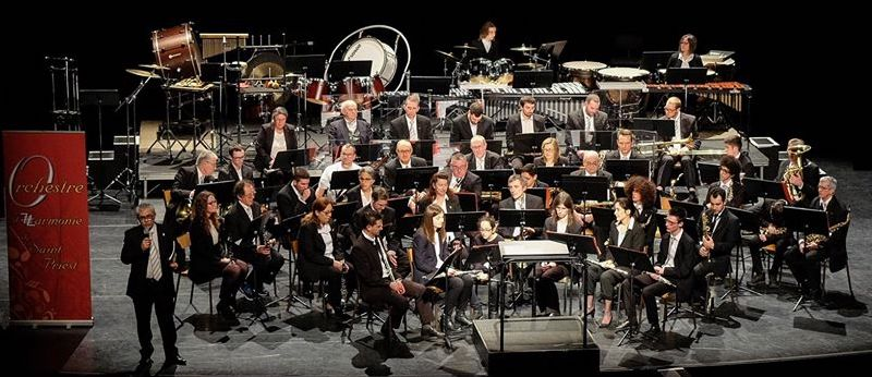 orchestre ohsp