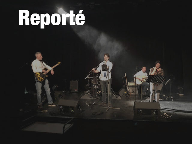 Provisoire reporté