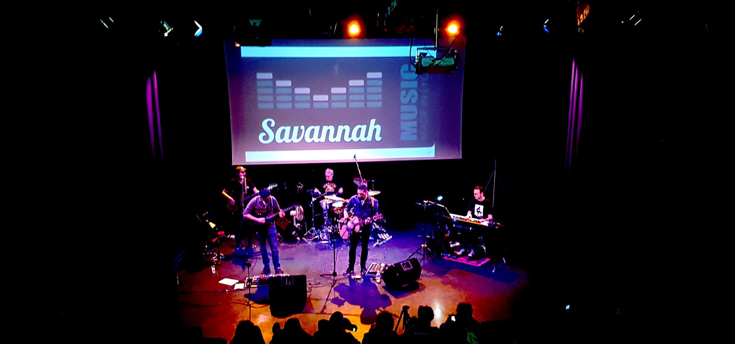 savannah-